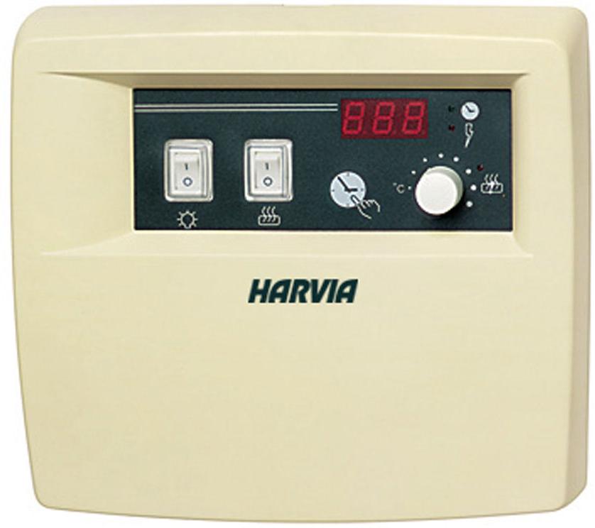 Harvia Пульт Управления C150 Инструкция